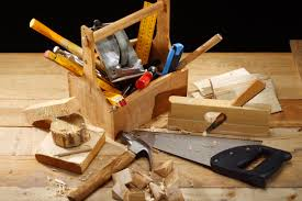 Carpentry & Wood Repairs