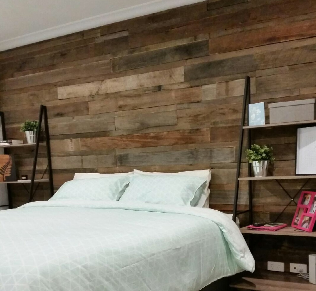 Feature Walls & Paneling